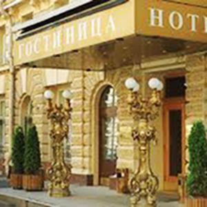 Гостиницы Тымовского