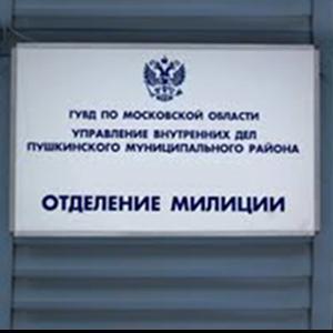 Отделения полиции Тымовского
