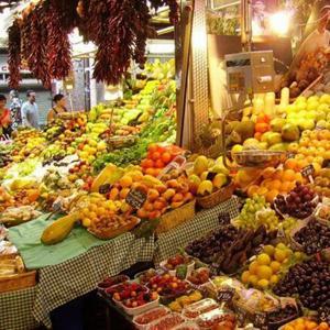 Рынки Тымовского